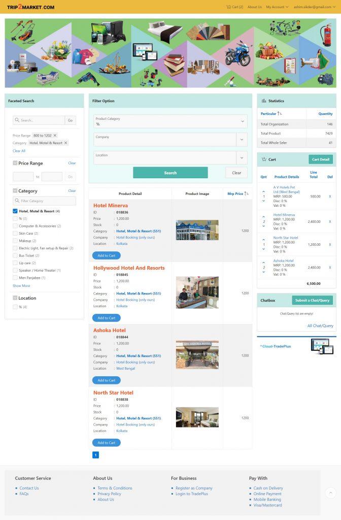 Trip2market.com